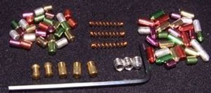 Picture of Re-Pinning Kit for the ERA Repinnable Rim Cylinder